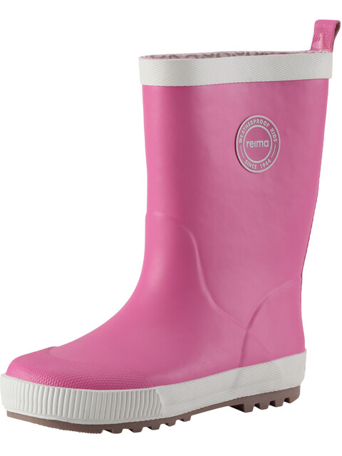 Reima Taika Rubber Boots Kids candy pink